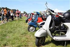 13.08.16 - Vespa & Lambretta Sommerfest @ Koblach
