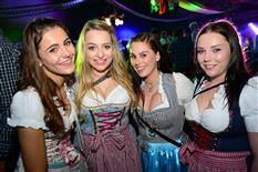 21.10.17 Emser Oktoberfest @ Event Center