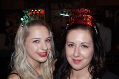 31.12.2015 - Silvester Party @ El Capitán