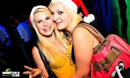 Crazy X-Mas Party