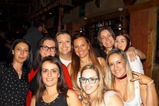Der Party-Samstag im El Capitan in Rankweil