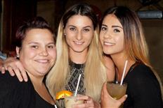 Do 30.06.2016 - Cocktail Trophy 2016 @ El Capitán