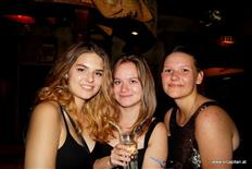 Donnerstag, 22.06.2017 - Ladies Night @ El Capitán
