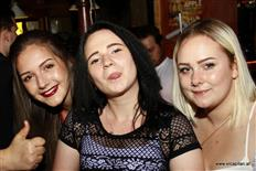 Donnerstag, 25.05.2017 - Ladies Night @ El Capitán