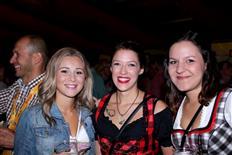 Drei Schwesternclubbing Teil 1