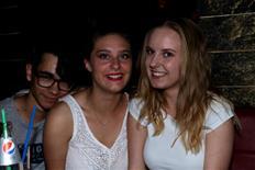 Edelweis Clubbing