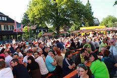 Gisinger Dorffest 2014