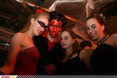 Gruslige Halloween-Party @ Werkstatt