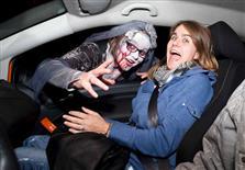 Halloween Oberworld CarWash