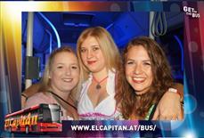 MI 16.08.2017 - Edelweiss-Clubbing @ El Capitán