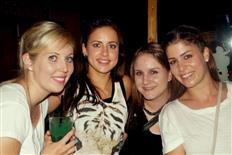 Original Captain´s Party