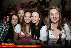 Party am Freitag