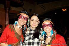 Partywochenende FR 15.02. & SA 16.02.