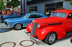 Start-Up Brunch US-Cars Vorarlberg Flax Götzis