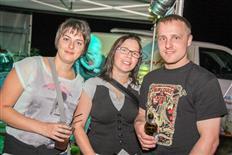 Vespa & Lambretta Sommerfest 2013