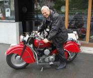 14. Motorrad Veteranen Rallye