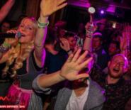 Jenny LIVE - der blonde Engel des Partyschlagers