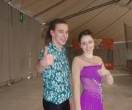 Landesmeisterschaften im Eiskunstlaufen