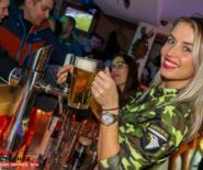 Military Girls & Dj Ian Wak