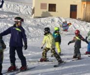 Skiwoche der Volksschule Tschagguns