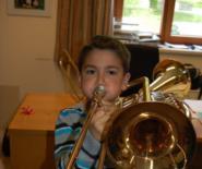 Tag der offenen Tür an der Musikschule Montafon