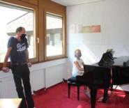 Tag der offenen Tür an Musikschule Montafon