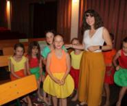 Tanzaufführung der Musikschule Montafon