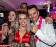 Trojka Night