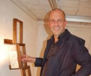 Vernissage des Designers Martin Breuer Bono