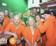 Vier-Bus-Party im LIMO Montafon