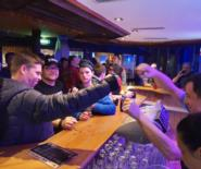 Welcome-Party im LIMO Club Montafon