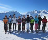 Wintersportwoche der PH Vorarlberg