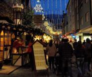 Bregenzer Weihnachtszauber