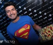 NUVO - Club Blue Lauterach