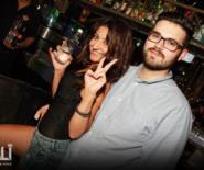 Party-Freitag im KALI