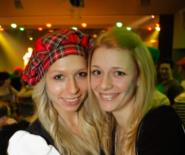 Ringerball: Schottenrock Party