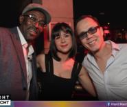 Salsa & Fox Night with Taxi Dancer