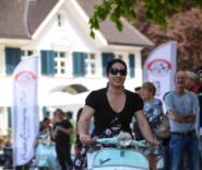 08.05.16 - Vespa Lambretta Oldtimerbrunch @ Schlossplatz Hohenems
