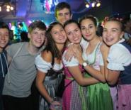 15.10.16 - Emser Oktoberfest @ Event Center Honemes
