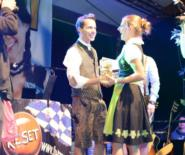 22.10.16 - Emser Oktoberfest @ Event Center Hohenems