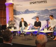 Sportgipfel Sankt Anton am Arlberg