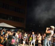 1200 Fans bei AC/DC by Spellbound im FLAX Götzis