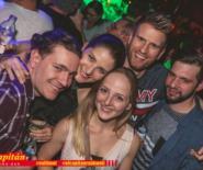 Der Party Samstag