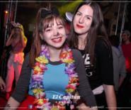 Faschingsclubbing