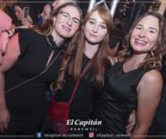 Original Captain´s Party