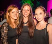 poolbar-Festival 2014: Maximo Park