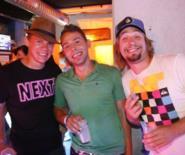 Poolbar Festival: Matt Boroff & Kaizers Orchestra