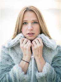 Sarah aus Hohenems