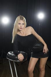 Valentina aus Bregenz