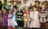 Bilder vom Faschingskonzert der Musikschule Leiblachtal in Lochau